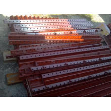 Using Of Construction Formwork Materials slab formwork system