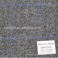 Grosso, quente, usar para escolher o tweed de Harris
