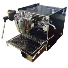 Коммерческая эспрессо-кофемашина PID E61 с двумя бойлерами