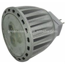 LED MR11 GU4 4W 12VAC / DC & 10-30VDC optional