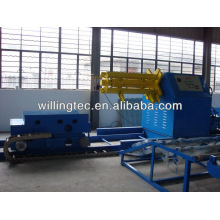 high quality!!! hydraulic uncoiling machine