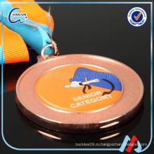 Апельсин и медали, медали, золотые медали