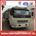 Dongfeng fuel tanker mobile gas station truck