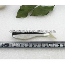 Señuelos de pesca suaves más calientes SLL012