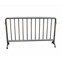 Événements de concerts portables Metal Crowed Control Barrier / Temporary Fencing