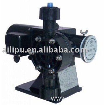 JWM-A mechanical chemical dosing pump