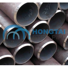 Pièce en acier inoxydable en acier inoxydable en mousse épaisse en Chine JIS Stba22 G3462