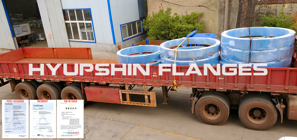 hyupshin_flanges_flanges_rings_transport_exporting_port_delivery_land