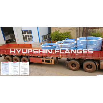 Συχνές ερωτήσεις Hyupshin Flanges Manufacturing and Selling