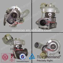 Turbocompressor GT1752S 28200-4A101 733952-0001