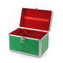 Caixa médica da caixa de ferramentas do caso de alumínio (HX-W2940)