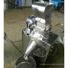 2017 moedor de aspereza da série CSJ, SS angular máquina de moagem, material duro aço inoxidável moedor de especiarias