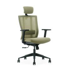 nouvelle conception moins cher chaise de bureau de maille / chaise ergonomique de maille