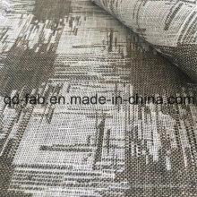 Tela de lino de moda de algodón jacquard (qf16-2514)