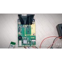 Módulo da medida do laser do instrumento do fabricante de China que mede