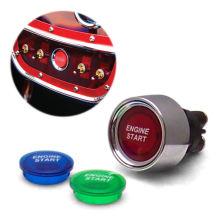 1992 - 2005 Blazer Envoy Push Button Starter Switch Panel Mounted Race Car Ihra