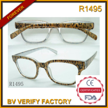 Industrielle Schutzbrille & Fudan Gläser für ältere Menschen (R1495)