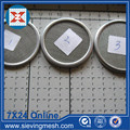 Wire Mesh Screen Discs