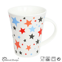Lovely Five Star Coffee Mug in Different Shape