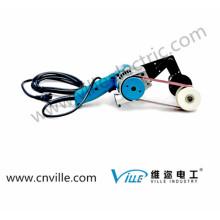 Инструмент для моторизации кабеля