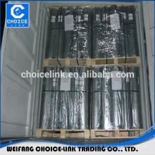 SBS asfalto telhado membrana