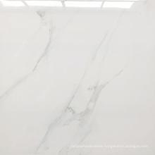 Foshan Ceramic Glazed Polished Porcelain 600x600 Floor Tiles Importer Ceramic Micro Crystal White Wall Tiles
