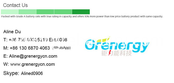 50Ah Single LiFePO4 Battery Cell for Car 3.2V