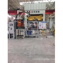 Automobile Door Overedge Hydraulic Press