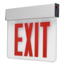 LED Exit Sign, Emergency Exit Sign, Exit Sign, Emergency Exit Sign