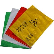 PP Woven Bags Manufacturers for Rice, Flour, Fertilizer, Wheat, Corn
