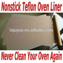 Non-stick/reusable oven tray mat ,Suitable for all standard ovens (gas, electric, AGA, hot-air, microwave