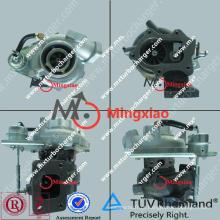 Turbocharger J08C 24100-4640 787873-0001 SK350-8 GT3271LS