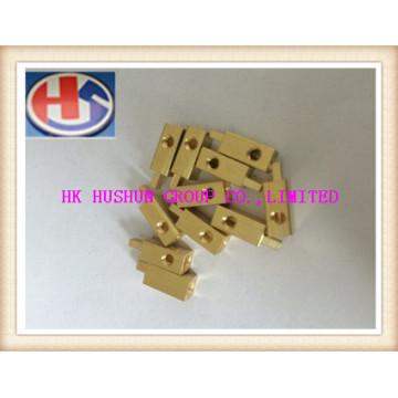 Borne de câblage en laiton du compteur d'électricité (HS-WT-001)