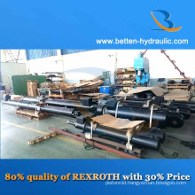 50 Ton Double Acting Hydraulic Cylinder for Sale