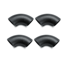 Carbon steel elbow pipe fittings