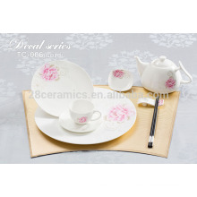 japanese hand-painted plates and dishes with cheap price