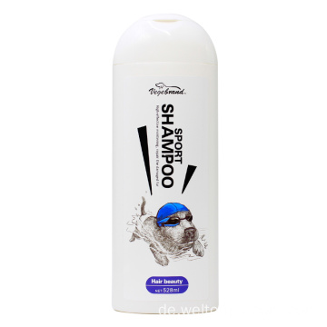 Hot Cleaning Product Hundeshampoo