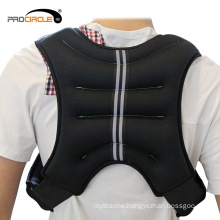New Design Function Training Adjustable Weight Vest