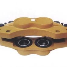étrier de frein de chargeur sur pneus