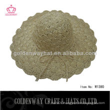 floppy hat to decorate