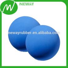 Suministro de fábrica OEM Durable bola de goma de 25,5 mm