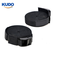 Fast shipping surfboard strap kayak sup tie down strap manufacturer with CE