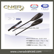 Pagaie de kayak en fibre de carbone du Groenland, la plus vendue, fabriquée en Chine