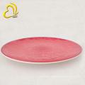 high quality new designs printing custom melamine plates