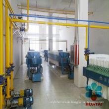 10T / D, 30T / D, 45T / D, kontinuierliche und automatische Senföl-Anlage mit ISO9001