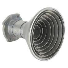 aluminum die casting communication horn