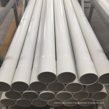 18 inch diameter pvc pipe manufacturing  500mm