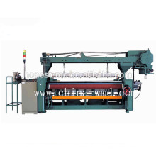 Tecelagem de tecido de seda de tear automático de pinças vendido a um preço razoável