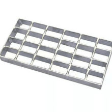 Customized Hot DIP Galvanized Stainless Steel Structure Grating