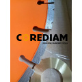 500mm Walk-behind Saw Blade